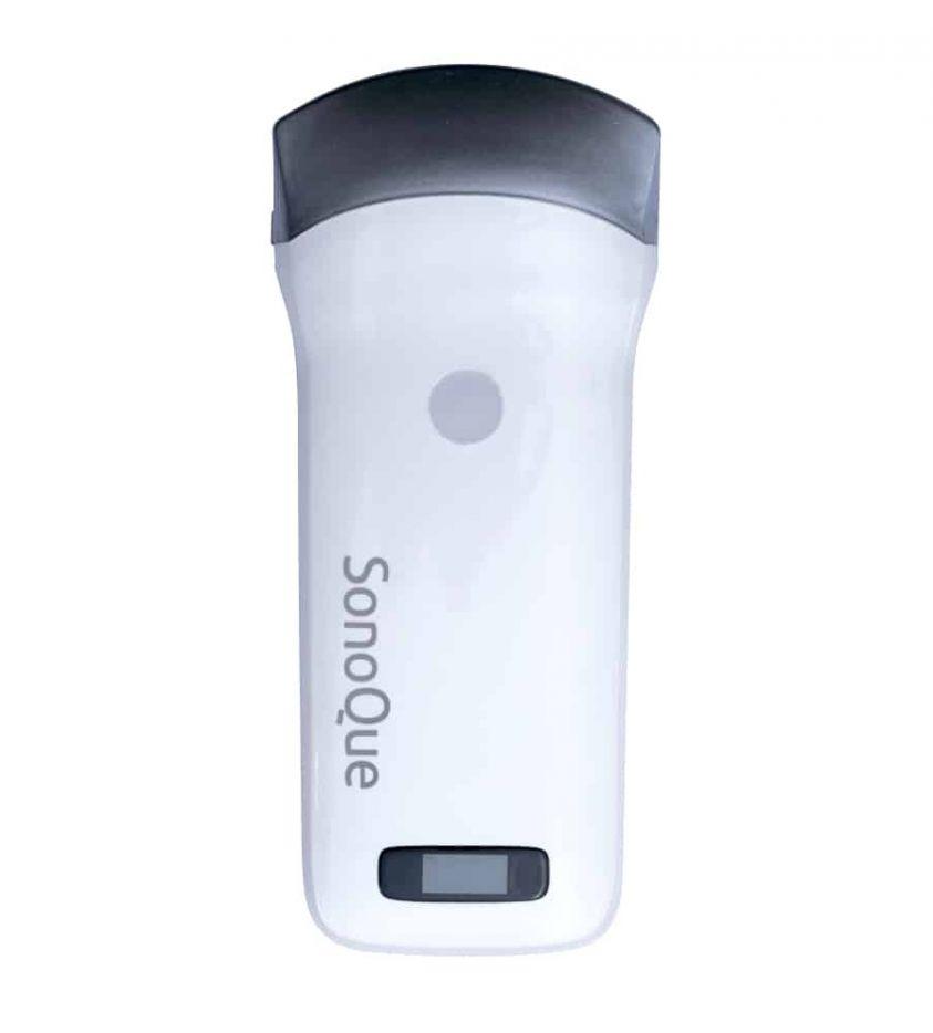 SonoQue C3 Water Resistant Portable Wireless Ultrasound Probe