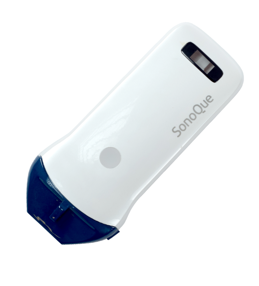 SonoQue L5PC Portable Color Wireless Ultrasound Probe